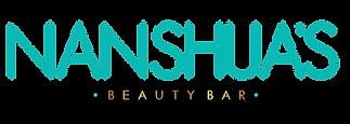 Nanshua's Beauty Bar Business Logo | Oceanside Hair Salon