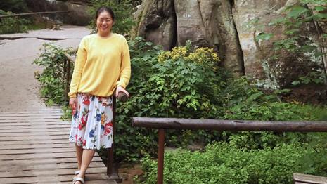 Zažij hosta: manažerka restaurací Anna Nguyen