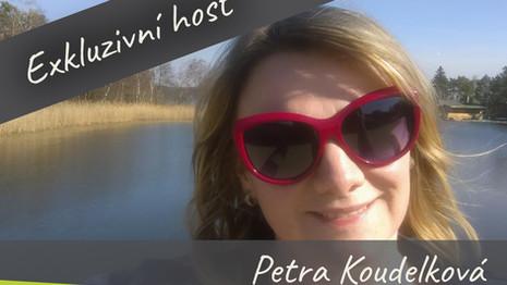 Zažij hosta: specialistka cestovního ruchu Petra Koudelková