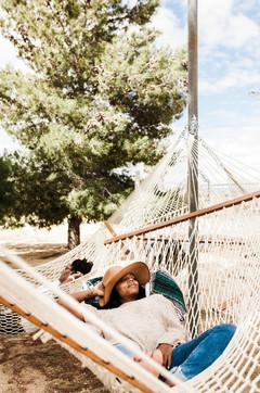 The Escapism Retreat/@rachelinthelight