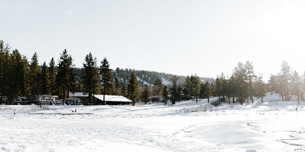 Escapism Winter 2021
