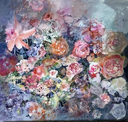 Roses & More Roses