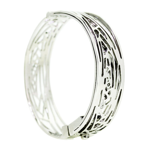 Depth Perception Bangle