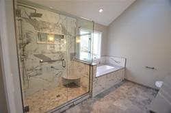 Wexford Master Bath
