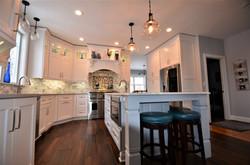 Kitchen- Jackson Twp., PA
