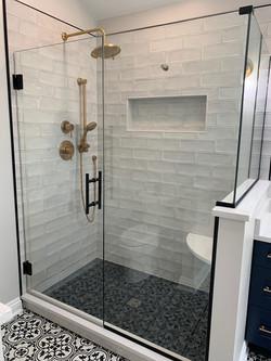 Crystal Springs Master Bath