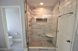 Master Shower- Pinehurst