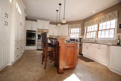 Kitchen- Treesdale