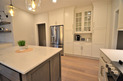 Cranberry Twp.- Kitchen Remodel