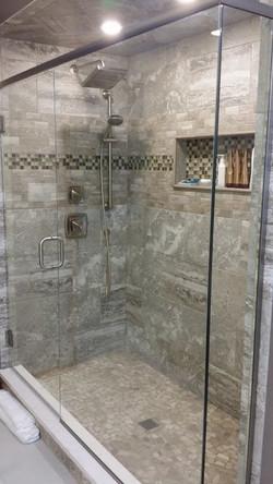 Master Bath- Wexford