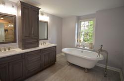 Master Bath- Pinehurst