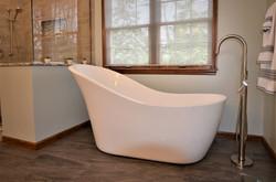 Maidstone Free- Standing Soaking Tub