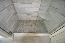 Shower Floor- Pinehurst