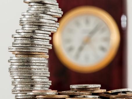 La posibilidad de vivir con libertad financiera.