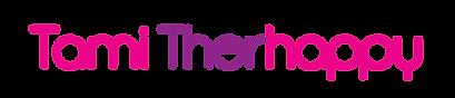 Logo Tami Therhappy