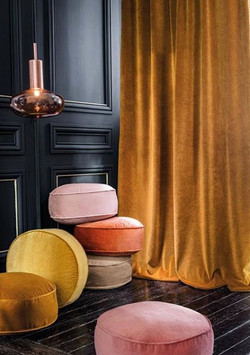 Velours by casamance
