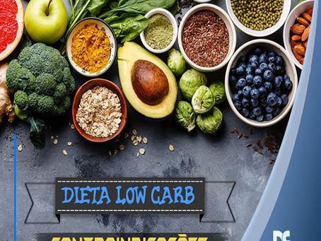 Contraindicações na dieta Low Carb.