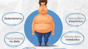 Hábitos que aumentam a gordura no corpo e na pochete