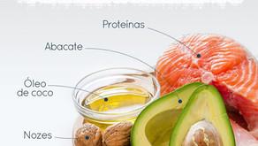 5 Alimentos importantes para a Dieta Cetogênica