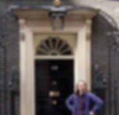 Steve Franklin at No 10