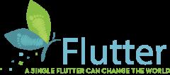 Flutter Inc Logo