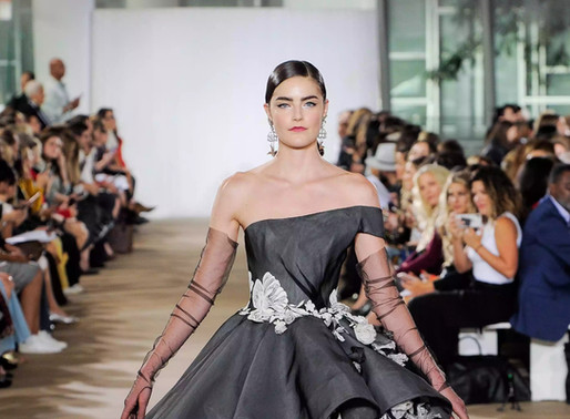 Ines di Santo Bridal Couture Fall 2019-20