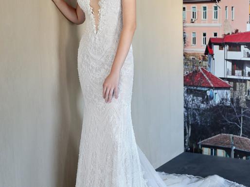 Galia Lahav Bridal Fall Winter 2019-20