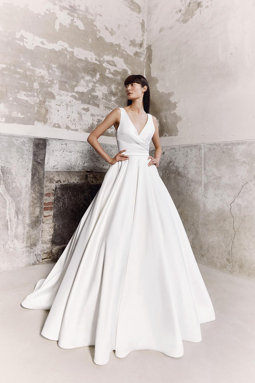 Mariage wedding designs by Viktor & Rolf