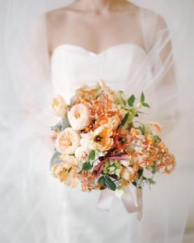 Best Bridal Bouquets