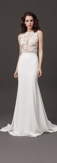 Daalarna new york bridal couture