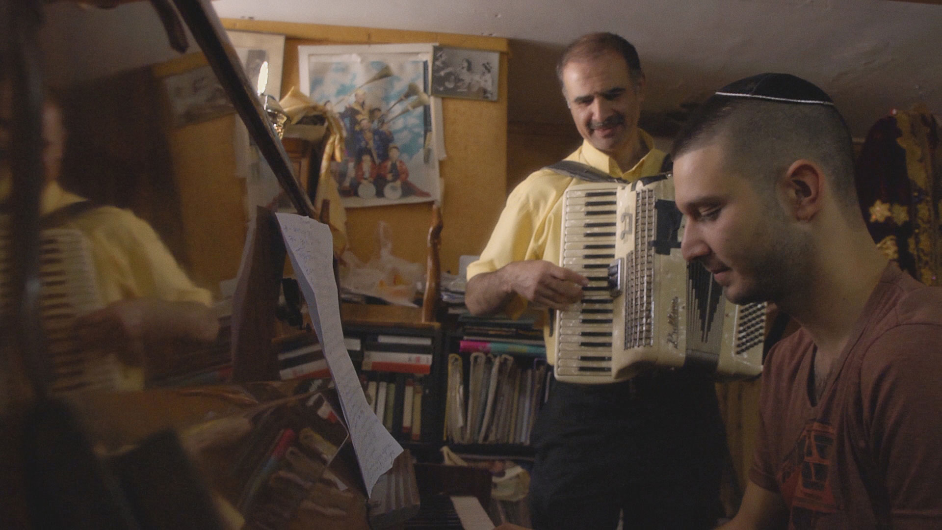 papa-alaev | THE FILM
