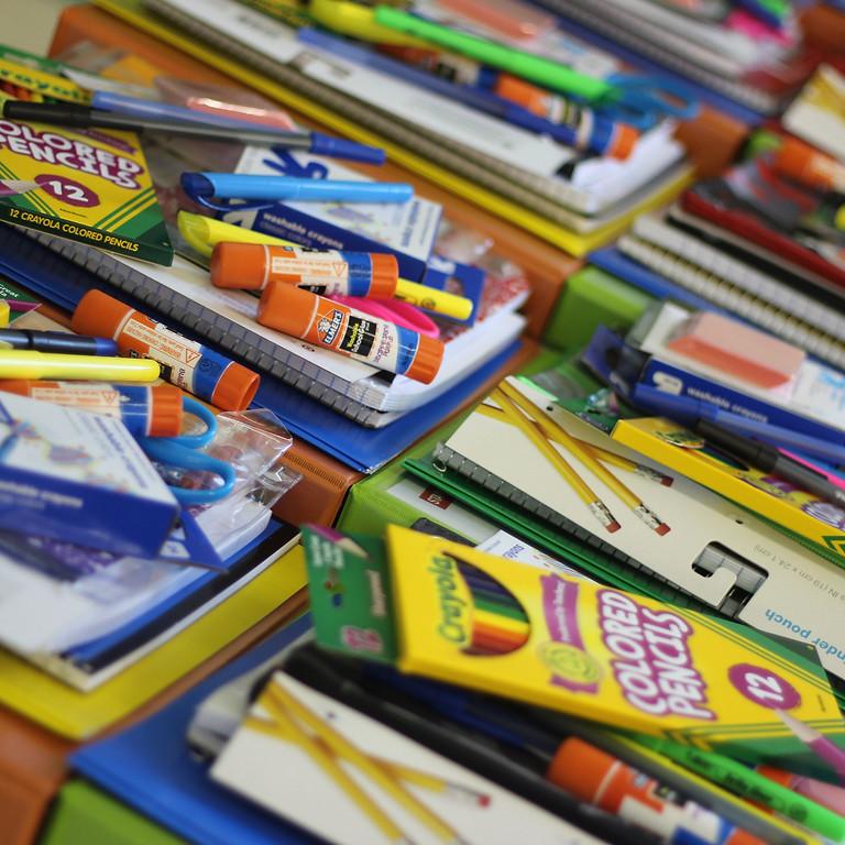 BackPacks for Back2School