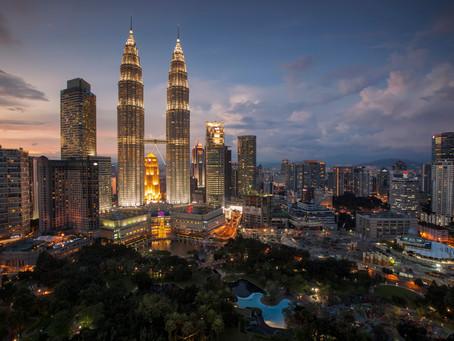 楽園マレーシアへの招待状