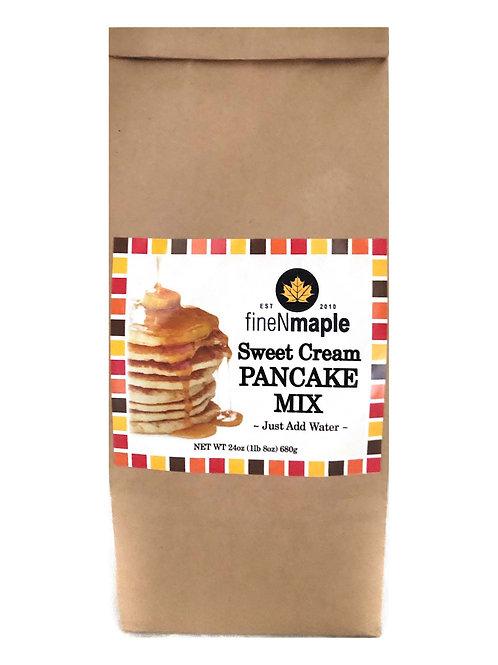 Finen's Sweet Cream Pancake Mix