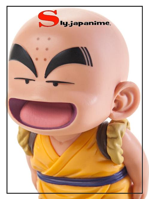 KRILLIN - Dragon Ball Collection