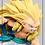 Thumbnail: GOTENKS SSJ 3 - DXF Fighting Combinaison