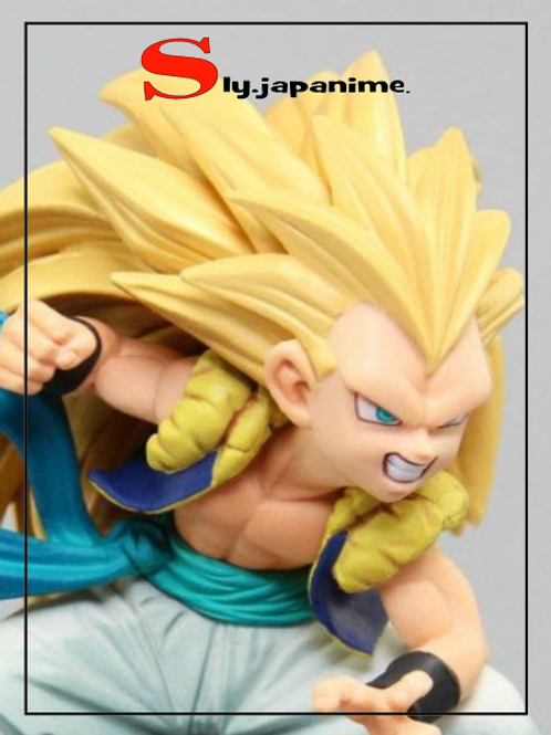 GOTENKS SSJ 3 - DXF Fighting Combinaison