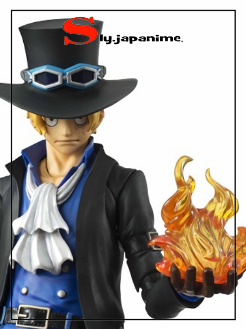 SABO - Variable Action Heroes