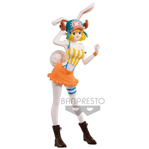 CARROT Version A - Sweet Style Pirates