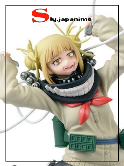 HIMIKO TOGA - COLOSSEUM BILLBOARD