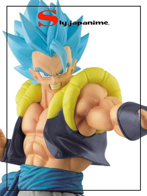 GOGETA SSJ BLUE - THE ULTIMATE SOLDIERS