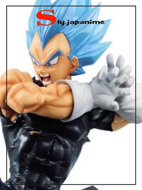 VEGETA SSJ BLUE - figurine Tag Fighters