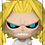 Thumbnail: ALL MIGHT WEAKENED - POP