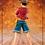 Thumbnail: LUFFY STRAW HAT - Figuarts Zero