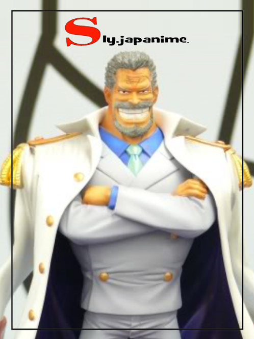 GARP - DXF TITLE OF D