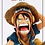 Thumbnail: LUFFY - SCultures