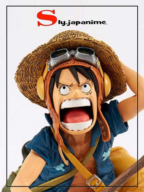 LUFFY - SCultures