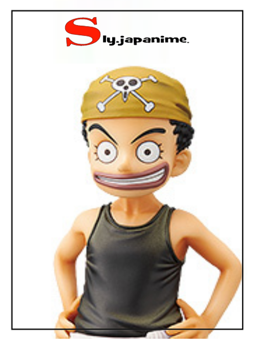 USOPP - The Grandline Children Vol. 6