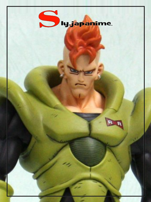 ANDROID 16 (C-16) - SCultures
