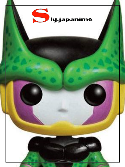 CELL PERFECT - POP